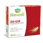 ŻEŃ-SZEŃ 100 mg 60 tabletek NATURELL