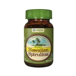 HAWAIIAN SPIRULINA (SPIRULINA HAWAJSKA) 500MG 100 TABLETEK NUTREX HAWAII