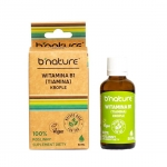 WITAMINA B1 (TIAMINA) KROPLE 50ml BNATURE