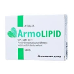 ARMOLIPID 20 TABLETEK