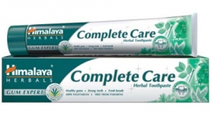 HIMALAYA COMPLETE CARE PASTA DO ZĘBÓW 75ML