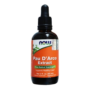 PAU D'ARCO EXTRACT 60 ML