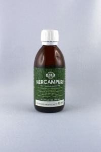 HERCAMPURI 80ML AMC PHARMA LIMITED