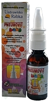 PNEUMOVIT BABY SPRAY 35 ml GORVITA